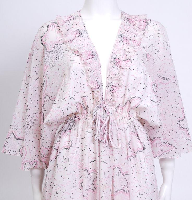 Zandra Rhodes Dress 4