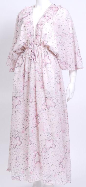 Zandra Rhodes Dress 6
