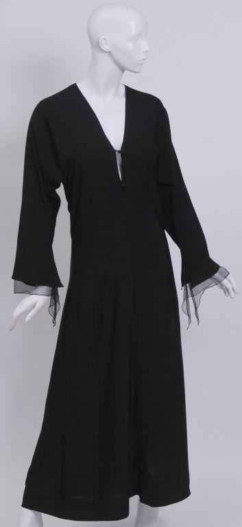 Debbie Harry Vintage Collection Abaya Dress 3