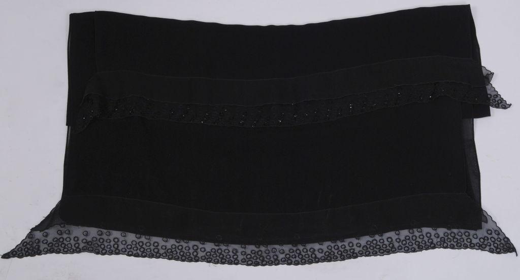 Debbie Harry Vintage Collection Abaya Dress 4