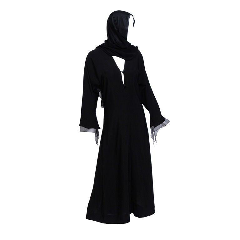 Debbie Harry Vintage Collection Abaya Dress 1