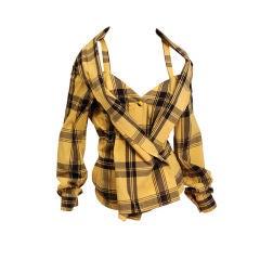 Debbie Harry Vintage Collection Issey Miyake Jacket