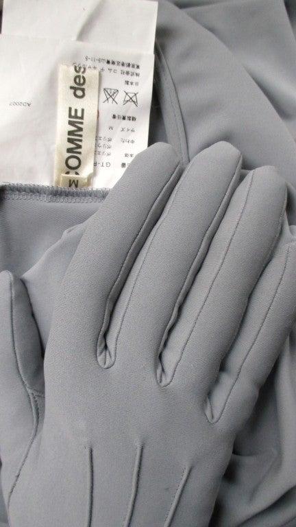 Comme des Garcons 'Hands' Sarouel Pants 7