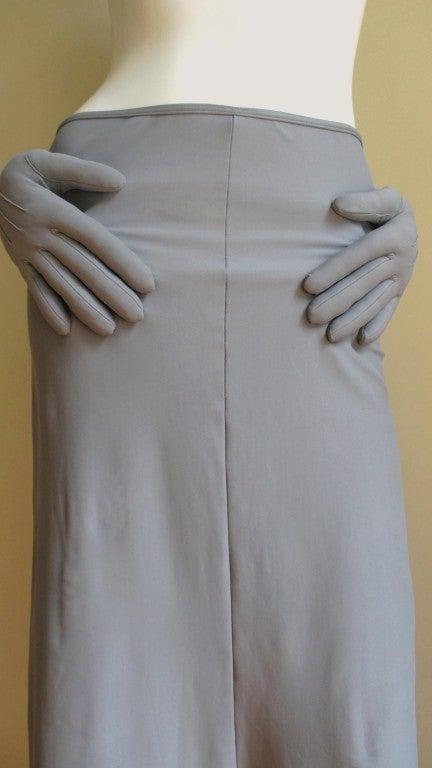 Comme des Garcons 'Hands' Sarouel Pants 2