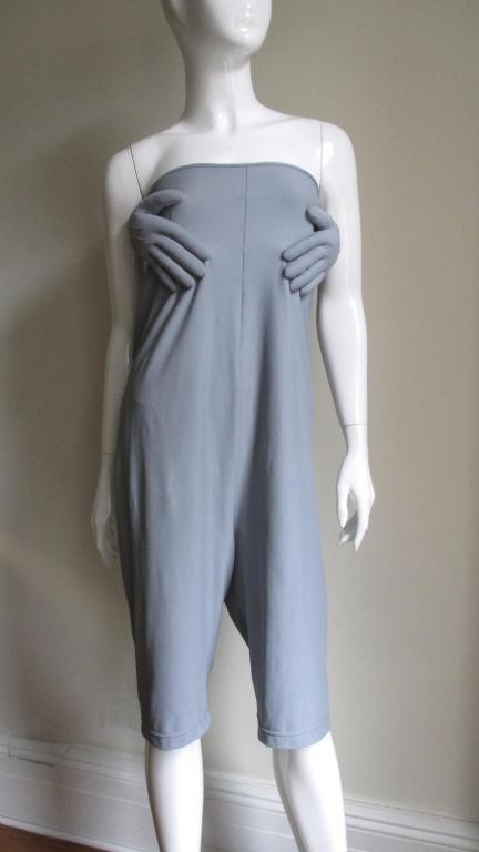 Comme des Garcons 'Hands' Sarouel Pants 6
