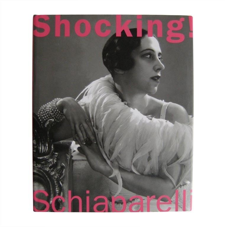 Shocking : The Art and Fashion of Elsa Schiaparelli