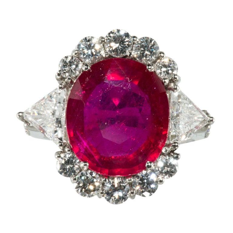 ruby ring ruby ring platinum