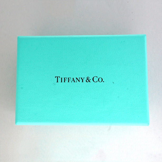 Women's Tiffany & Co. 1.70 Carat Channel Diamond Eternity Band Ring For Sale