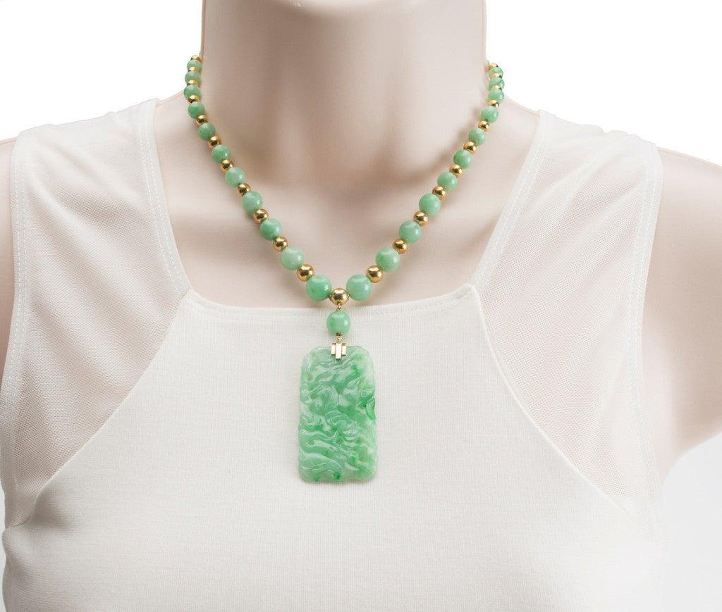 jadeite jewelry value - photo #46