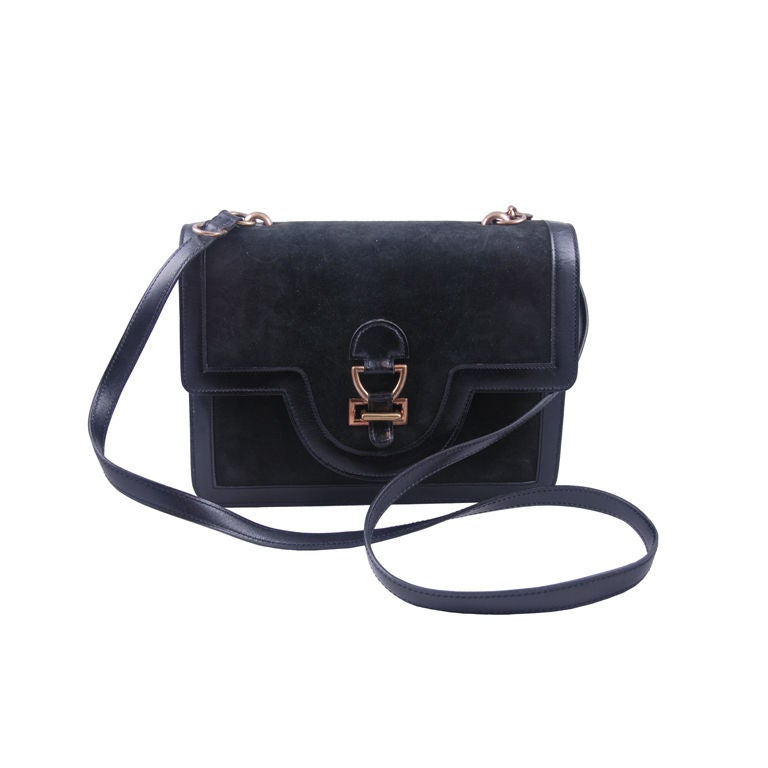 Hermes Vintage Shoulder Bag Hermes Shoulder Bag