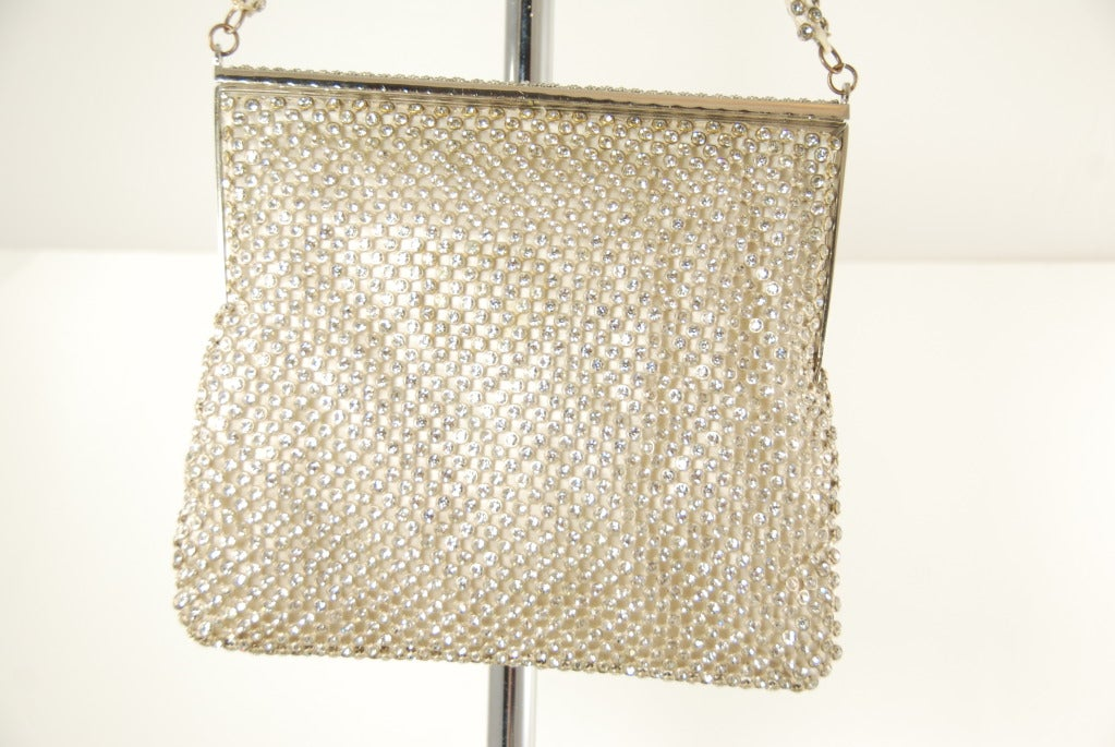 Evening bags vintage