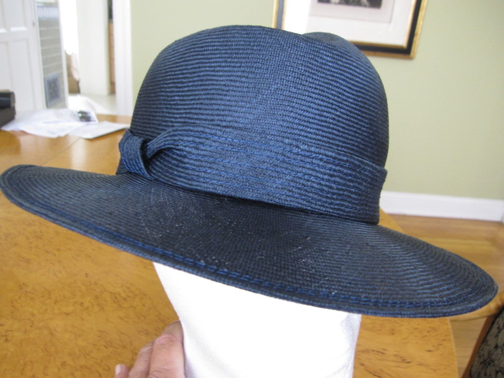 Find great deals on eBay for blue straw hat. Shop with confidence.