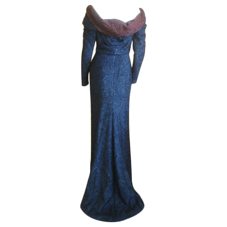 Christian dior haute couture gown by john galliano at 1stdibs for Dior couture dress price