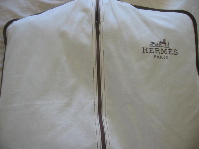 Hermes Margiela reversable leather to fur jacket 10