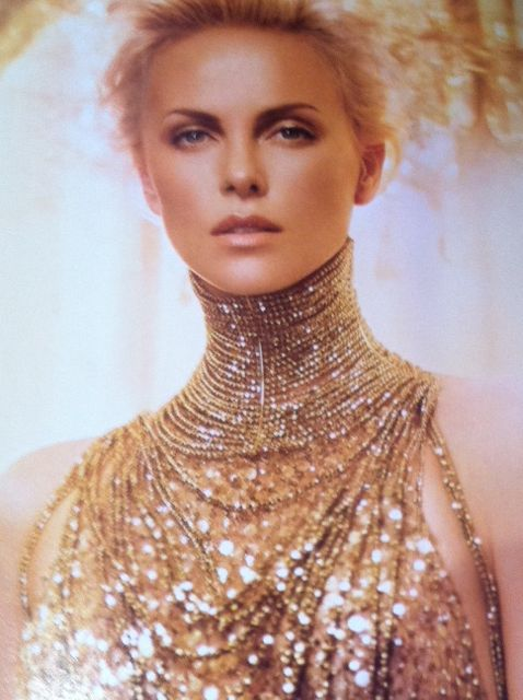 Christian Dior Spring 2007 Couture Masai Pearl Necklace 8