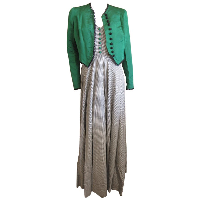 Bergdorf Goodman Designer Dress Sale