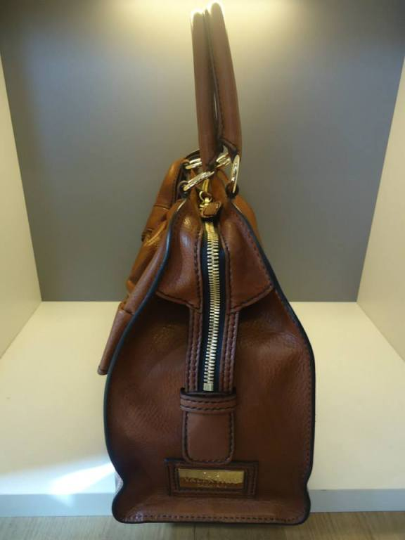 Valentino Garavani Soft Leather Handbag 4