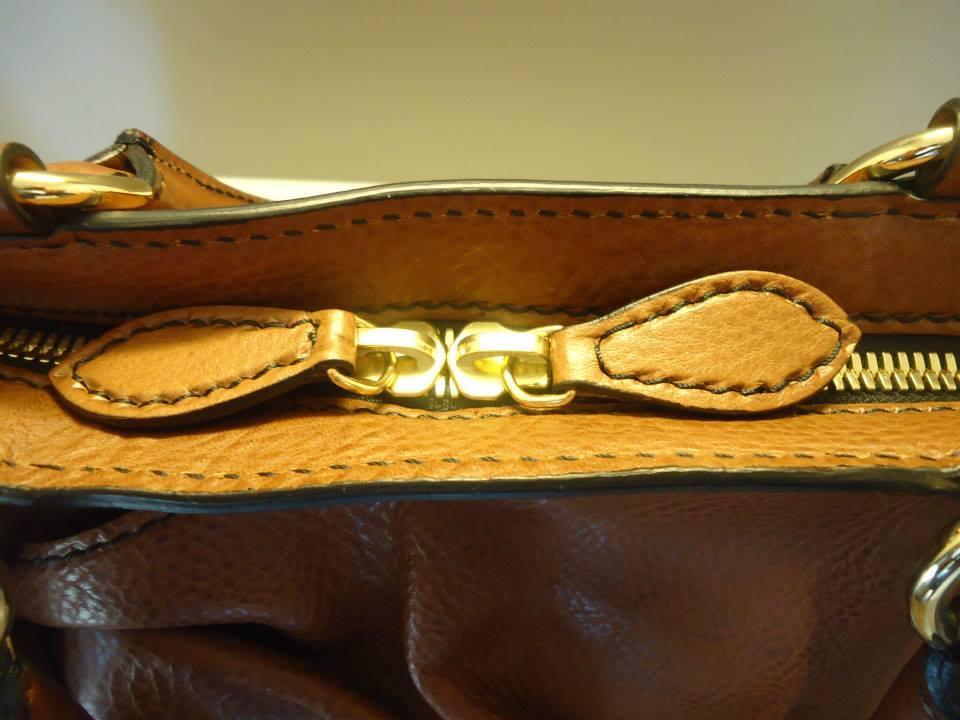 Valentino Garavani Soft Leather Handbag 5