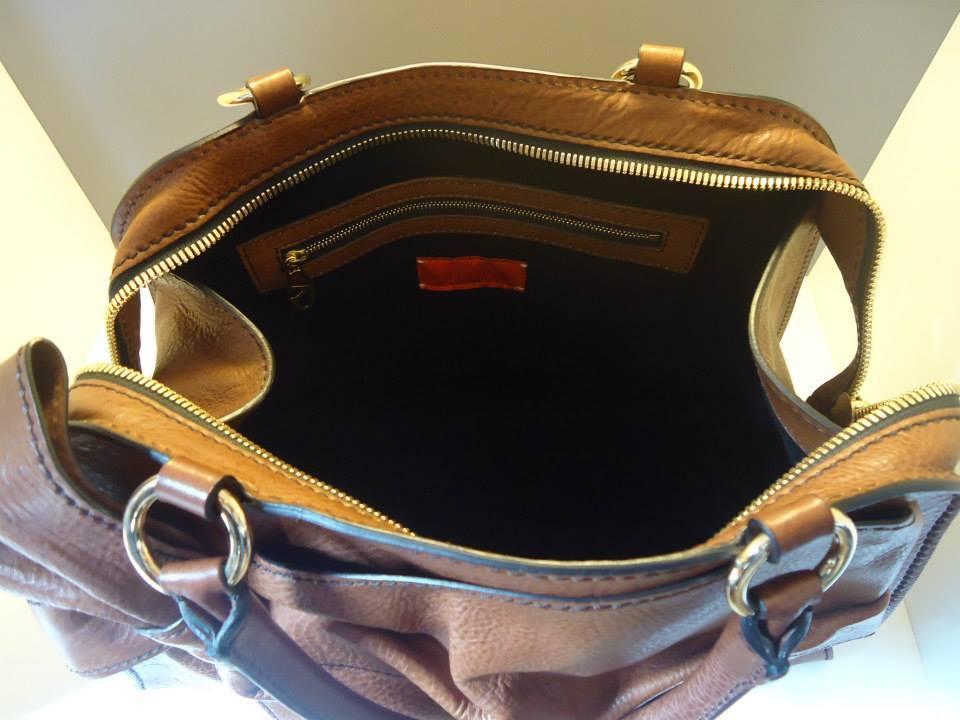 Valentino Garavani Soft Leather Handbag 9