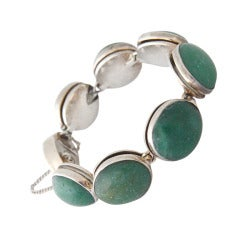 Antonio Pineda Sterling Silver Bracelet