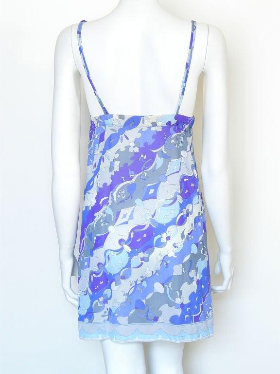 Emilio Pucci Slip Dress 3
