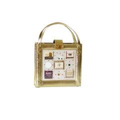 Faye Mell Las Vegas Theme Handbag