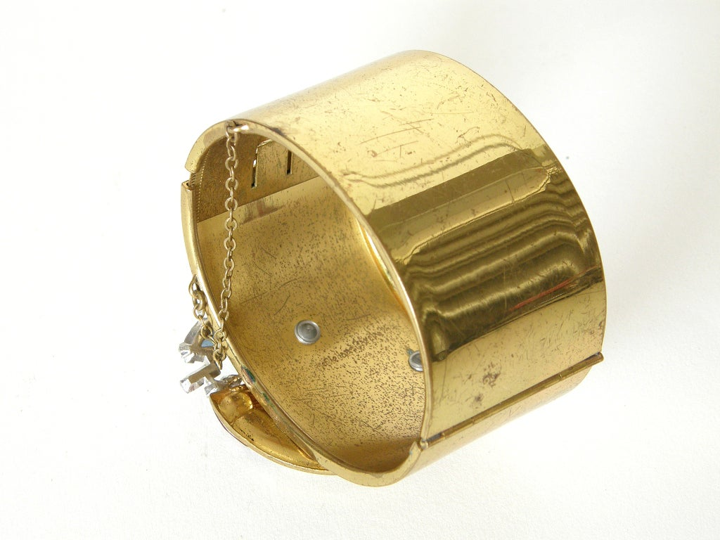 McClelland Barclay Art Deco Necklace and Bracelet Set 8
