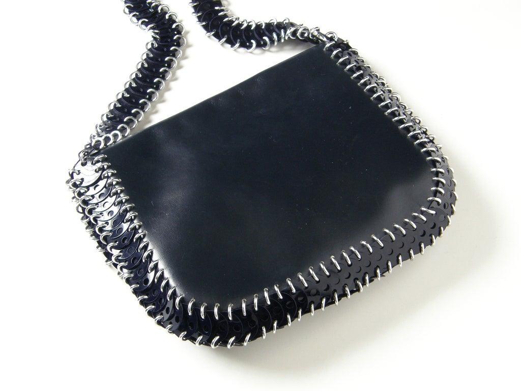 Paco Rabanne Shoulder Bag For Sale 2