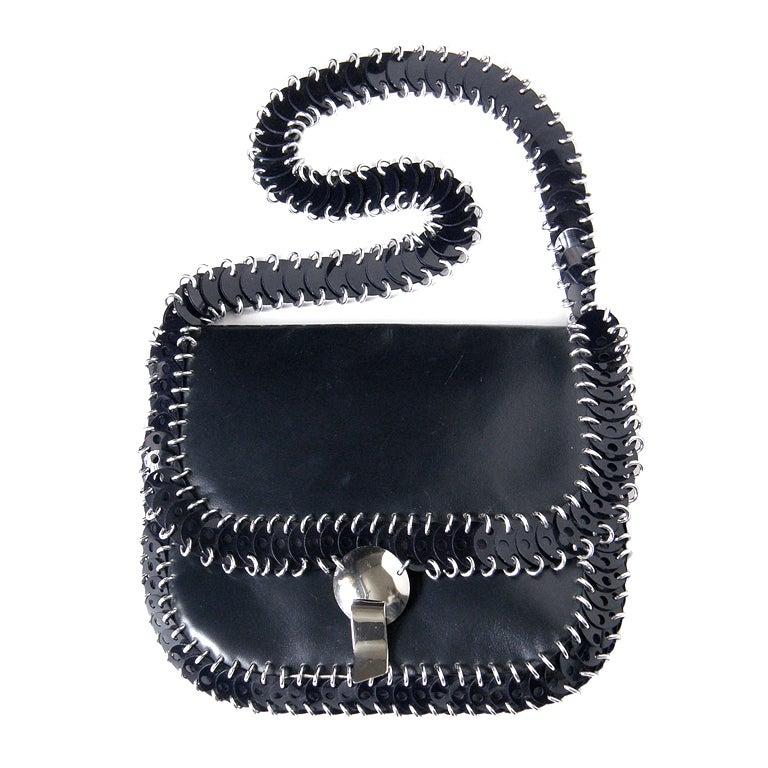 Paco Rabanne Shoulder Bag For Sale