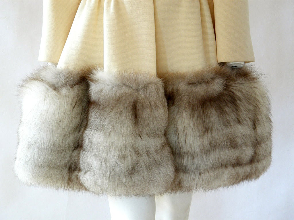 Lilli Ann Princess Coat 2