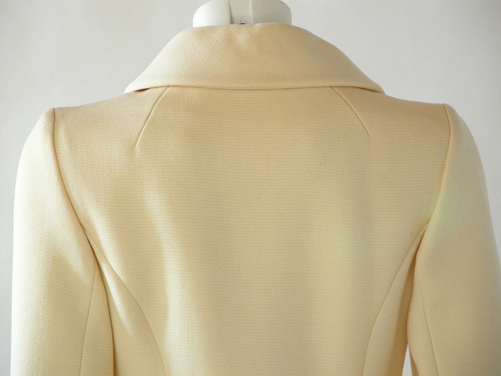 Lilli Ann Princess Coat 3