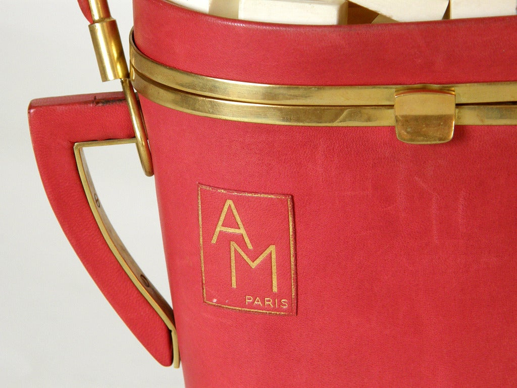 Anne-Marie Sugar Bowl Handbag For Sale 1