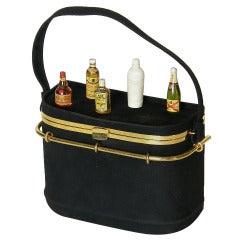 Anne-Marie Cocktail Bar Handbag
