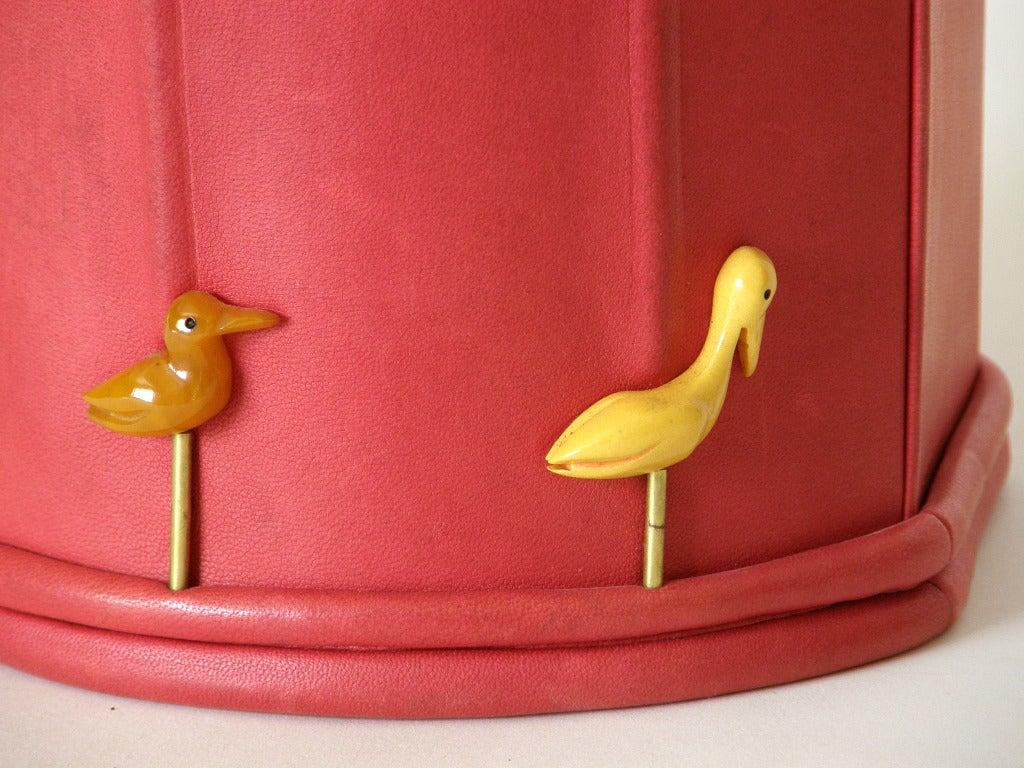 Anne-Marie Carousel Handbag For Sale 1