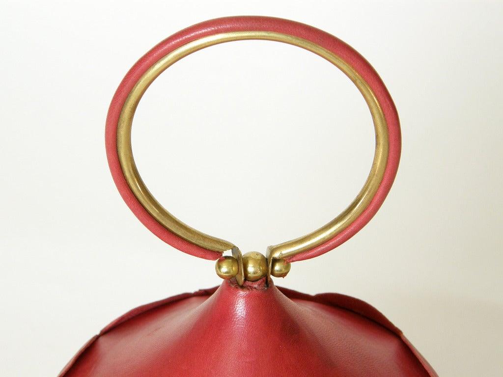 Anne-Marie Carousel Handbag For Sale 4