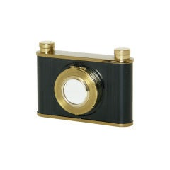 Wadsworth Camera Shaped Minaudiere