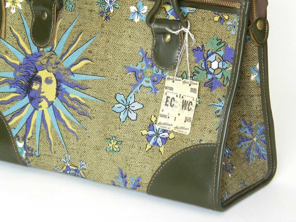 Women's or Men's Hartmann Sun God Tote Bag For Sale