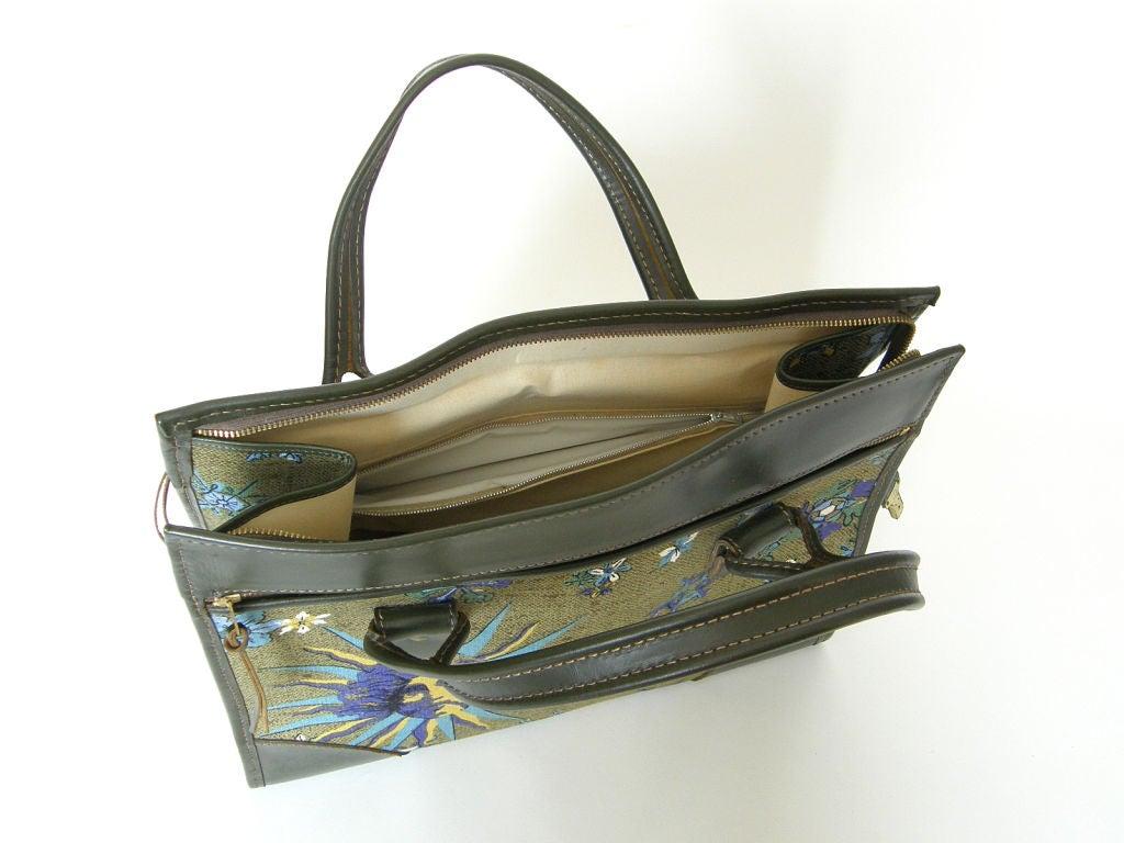 Hartmann Sun God Tote Bag For Sale 1