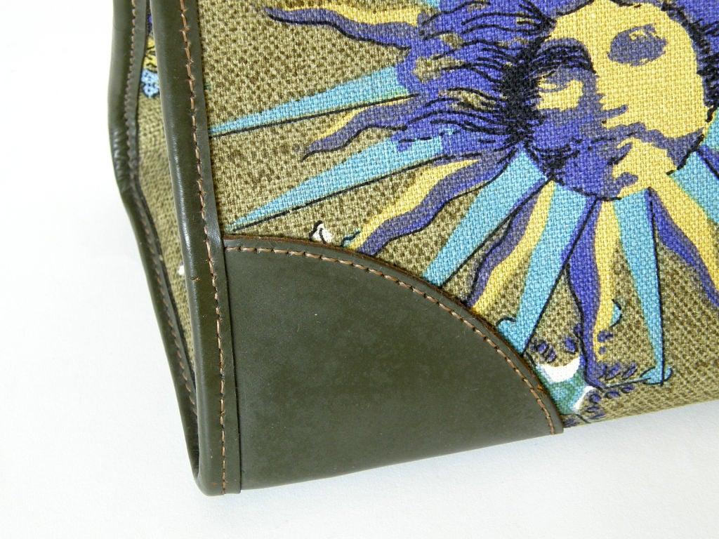 Hartmann Sun God Tote Bag For Sale 2