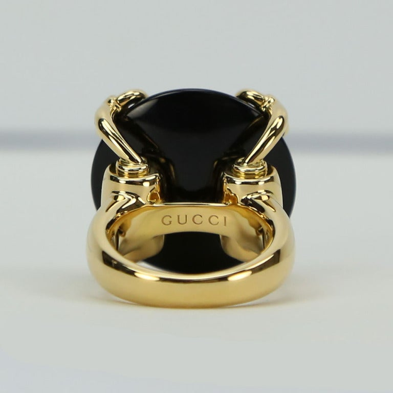Stirrup Ring For Sale