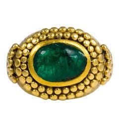 BOIVIN Emerald Ring