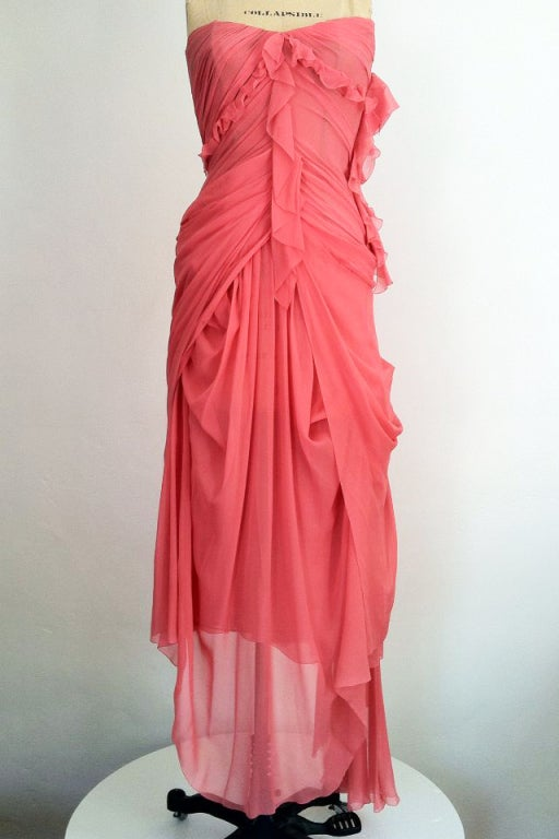 Christian lacroix haute couture runway 1998 for sale at for Haute couture sale