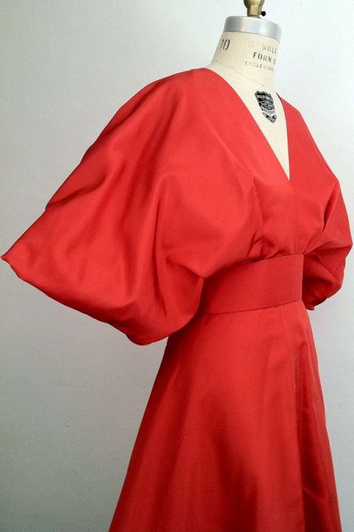 Women's PAULINE TRIGERE Couture 1970s