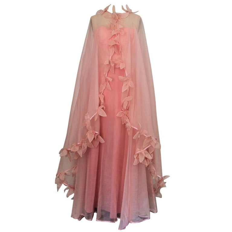 Loris azzaro haute couture 1975 at 1stdibs for Where to buy haute couture dresses