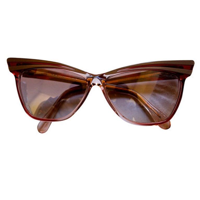 1980 S Unworn Rochas Sunglasses At 1stdibs