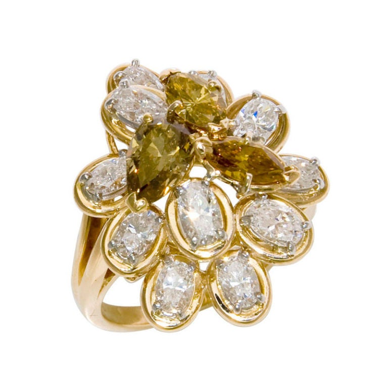Fancy Cocktail Rings 61