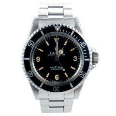 ROLEX  Submariner,  Ref. 5513 , 1966