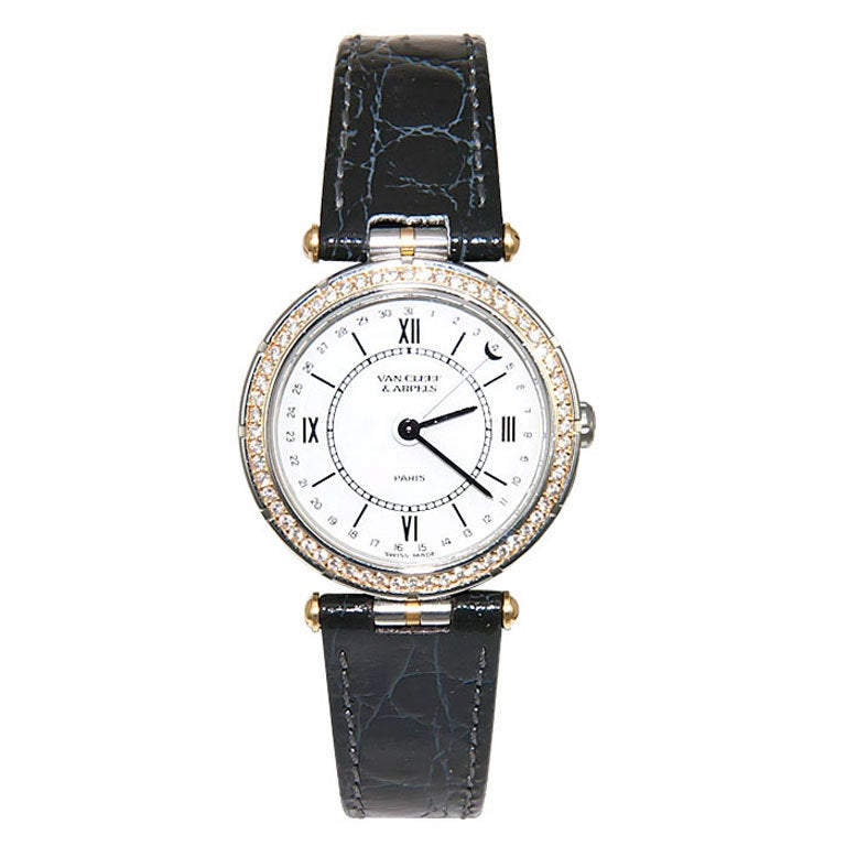 cleef and arpels la collection wrist at 1stdibs