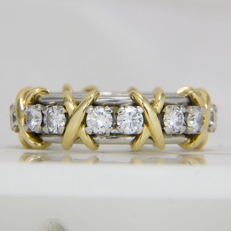 schlumberger x ring image 2