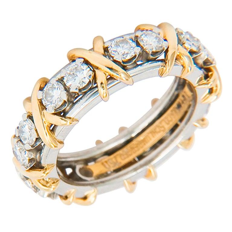 schlumberger x ring